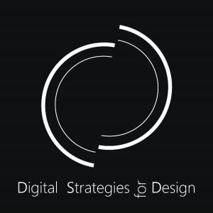 logo Digital Strategies for DESIGN