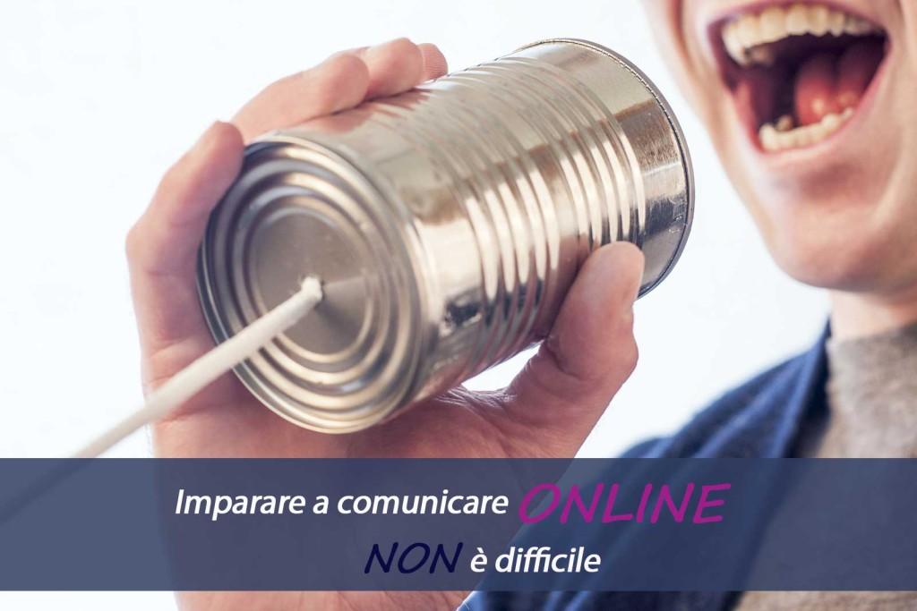 Come comunicare online |KailashWeb