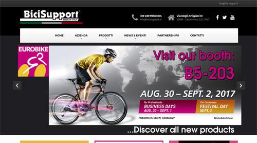 Bicisupport - Prodotti professionali per la manutenzione della bicicletta