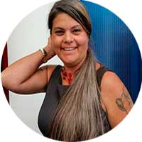 corinna caccianiga, web content editor kailashweb